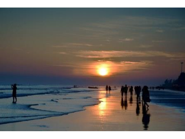 Get Digha Beach View Hotel For Sale and Lease at Nominal Cost - 1/1