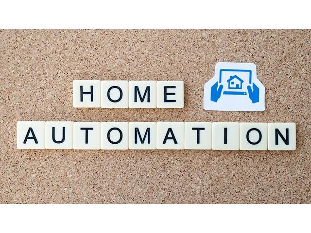 Smart Home Automation Company   The Domotics - 1/1