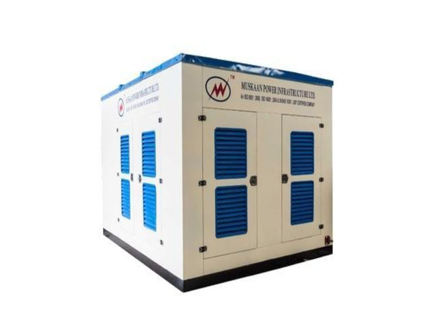 Package Substation Transformer manufacturer, Supplier and Exporter in India - 2/4