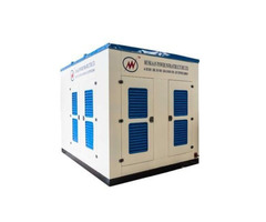 Package Substation Transformer manufacturer, Supplier and Exporter in India - Image 2/4