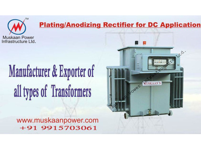 Package Substation Transformer manufacturer, Supplier and Exporter in India - 3/4