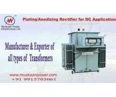 Package Substation Transformer manufacturer, Supplier and Exporter in India - Image 3/4