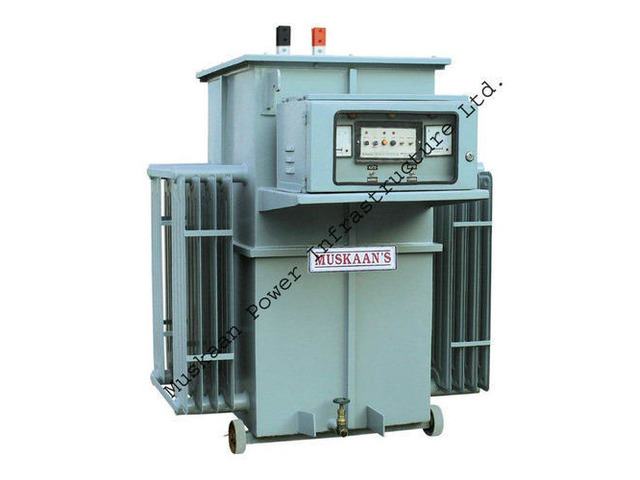 Package Substation Transformer manufacturer, Supplier and Exporter in India - 4/4