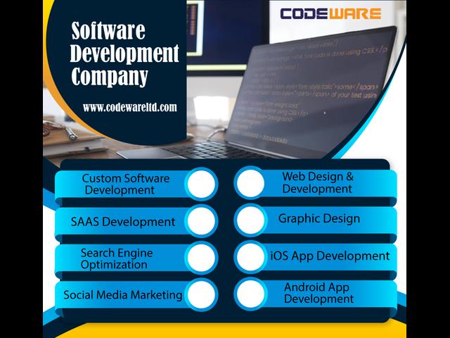 Web Design Company in Bangladesh | Software Development Company - 2/3