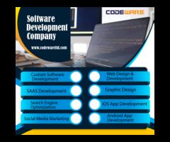 Web Design Company in Bangladesh | Software Development Company - Image 2/3