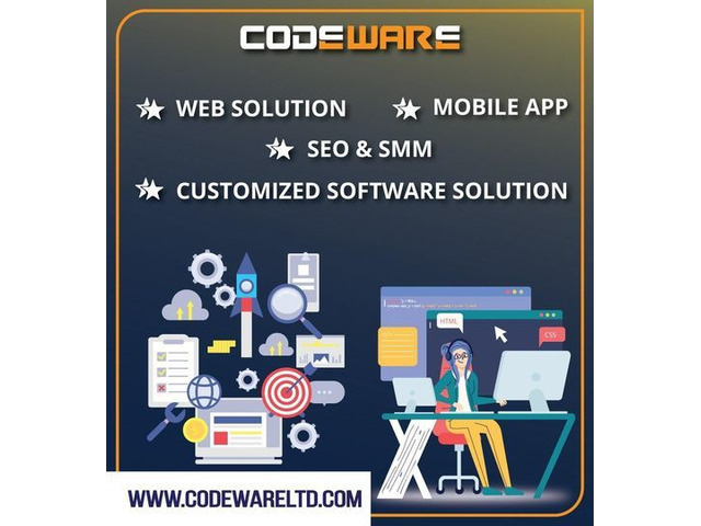Web Design Company in Bangladesh | Software Development Company - 3/3