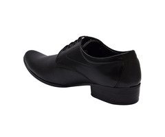 """Unboxed Mens formal shoe  size 8&9 """"SIR CORBETT"""" brand - Image 1/6"""