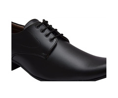 """Unboxed Mens formal shoe  size 8&9 """"SIR CORBETT"""" brand - Image 3/6"""
