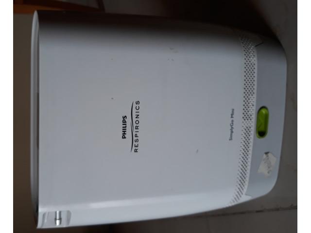 SimplyGo Mini Oxygen Concentrator - 1/1