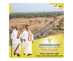 commercial plots for sale in Hyderabad - Image 2/3