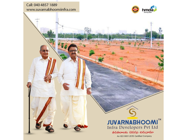 commercial plots for sale in Hyderabad - 3/3