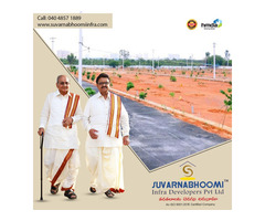 commercial plots for sale in Hyderabad - Image 3/3