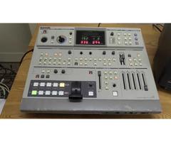 Panasonic AV Mixer - Image 3/3