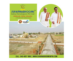 open plots for sale in Hyderabad - Image 1/2