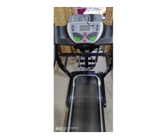 JSB HF39 Home Motorized Fitness Treadmill for Weight Loss 1.5HP (3HP Peak) - Image 2/5