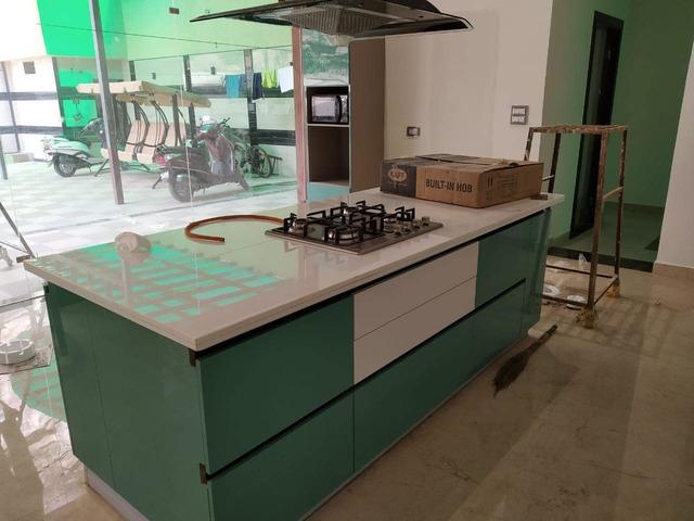 Jaquar dealer at Airport road Bhopal | Modular kitchen at airport road Bhopal - 4/4