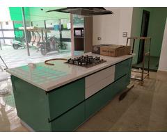 Jaquar dealer at Airport road Bhopal | Modular kitchen at airport road Bhopal - Image 4/4