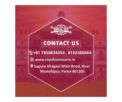 Royal inn resorts- best marriage hall in patna - Image 2/4