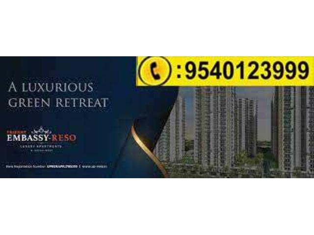 Trident Embassy Reso Noida West, Trident Embassy Reso Noida Extension - 1/4