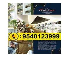 Trident Embassy Reso Noida West, Trident Embassy Reso Noida Extension - Image 2/4