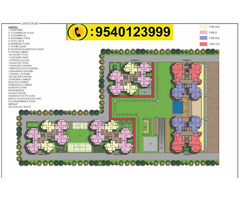 Trident Embassy Reso Noida West, Trident Embassy Reso Noida Extension - Image 4/4