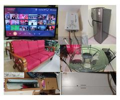 Full household items - Image 1/10