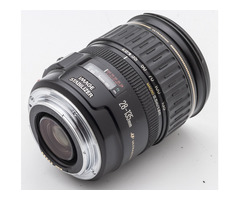 Canon EOS 5D Classic Camera-28-135mm Ultrasonic Lens-Filters-Flash - Image 2/2