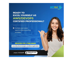 Best Data Science Training in Chennai | Infycle Technologies - Image 1/9