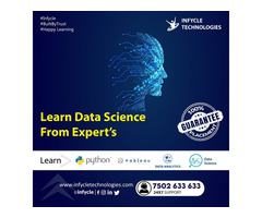Best Data Science Training in Chennai | Infycle Technologies - Image 5/9