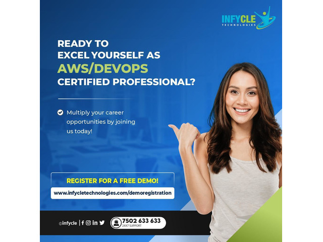 Best Data Science Training in Chennai | Infycle Technologies - 6/9