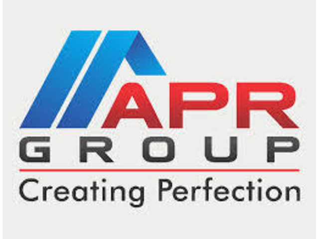 Best Real Estate Company in Hyderabad | Apr Infra Group | - 1/2