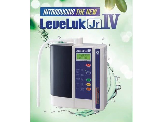 Kangen alkaline water machine - 1/1