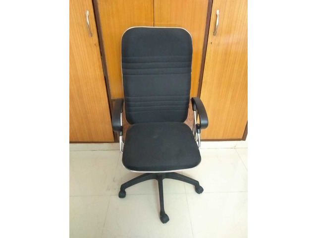 Office Chair - 1/4