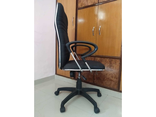 Office Chair - 3/4