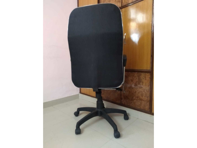 Office Chair - 4/4