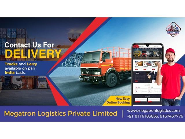 Truck Supplier in Durgapur - 1/2