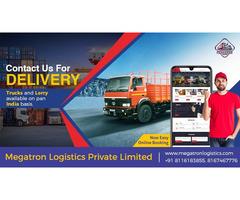 Truck Supplier in Durgapur - Image 1/2