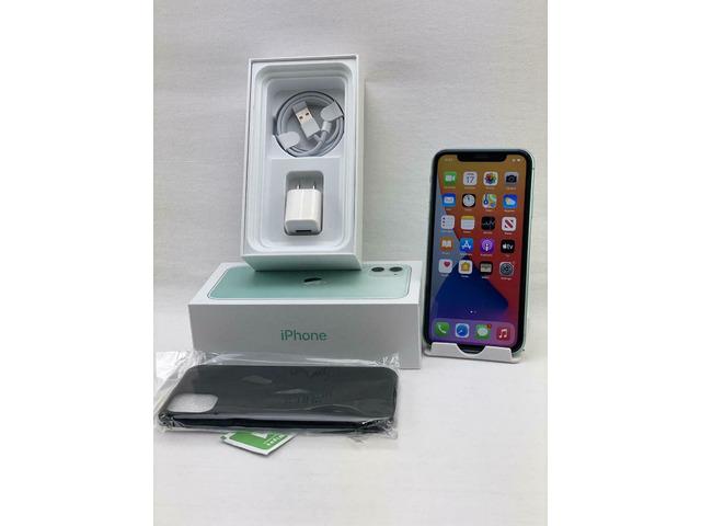 Iphone 12 Mini 256gb - 1/4