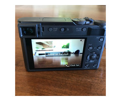 Panasonic Lumix DC-ZS200 20.1MP f/3.3-6.4 24-360mm ASPH Leica mint - Image 3/3