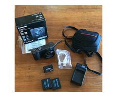 Panasonic Lumix DC-ZS200 20.1MP f/3.3-6.4 24-360mm ASPH Leica mint - Image 1/3