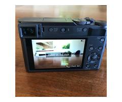 Panasonic Lumix DC-ZS200 20.1MP f/3.3-6.4 24-360mm ASPH Leica mint - Image 2/3