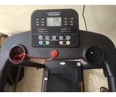 Maxpro Motorised Treadmill (Barely used for 1.5 months) - Image 3/3