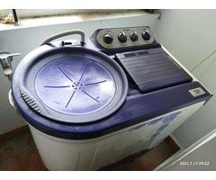 whirlpool wahing machine 7.kg - Image 1/7