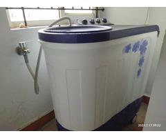 whirlpool wahing machine 7.kg - Image 4/7