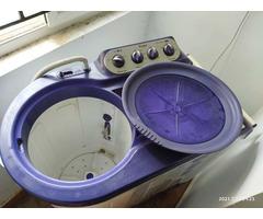 whirlpool wahing machine 7.kg - Image 5/7