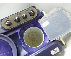 whirlpool wahing machine 7.kg - Image 7/7