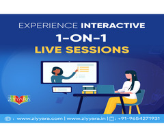 Get The Best One-On-One Live Online Tuition Classes - Image 2/4