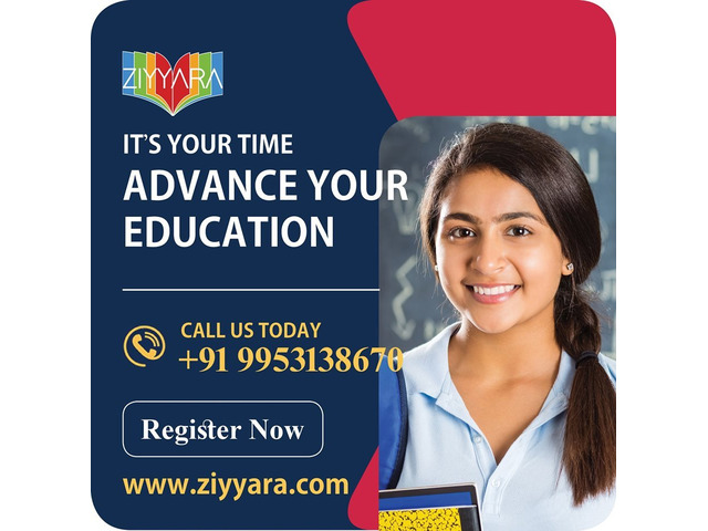 Get The Best One-On-One Live Online Tuition Classes - 4/4