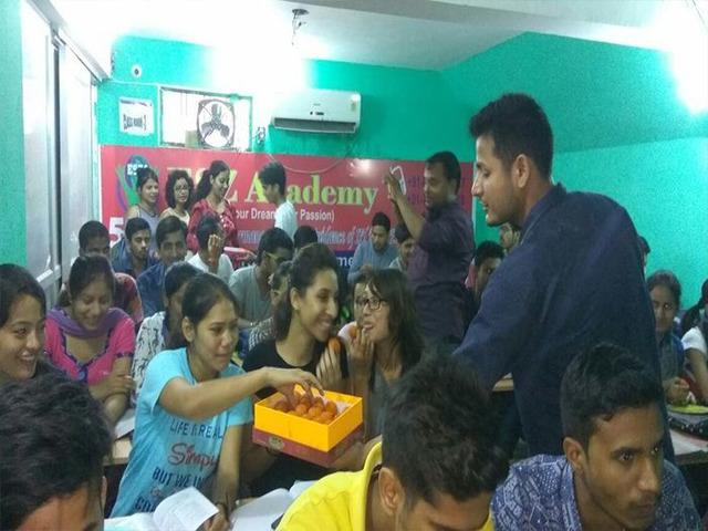 SSC JE Coaching Dehradun - 1/1
