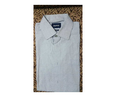 4 FORMAL SHIRTS - CAN BE USED FOR OFFICE AND PARTY WEAR - Image 1/4